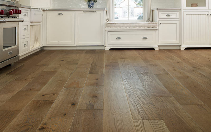 The Hardwood Centre offers Corvallis and Albany's finest selection of hardwood, laminate, and resilient vinyl flooring