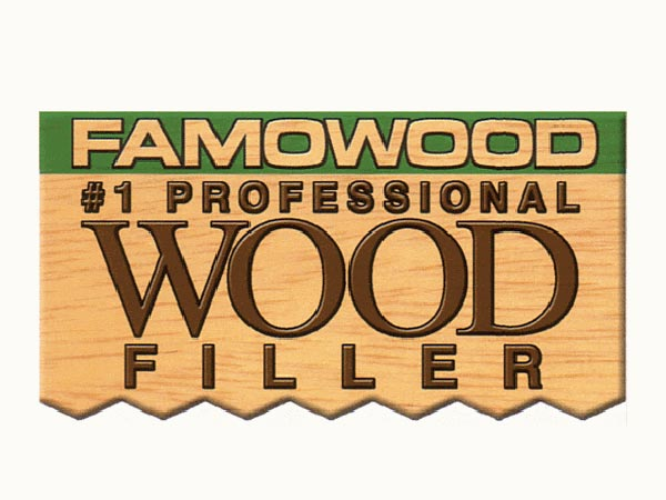 The Hardwood Centre has a wide selection of Famowood products