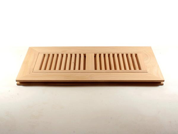 The Hardwood Centre has a wide selection of Heat Register Vents products