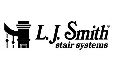 The Hardwood Centre has a wide selection of L.J. Smith Stair System products