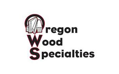 The Hardwood Centre has a wide selection of Oregon Wood Specialities products