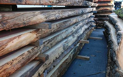 Check out our live edge slabs selection for the very best in unique local Willamette Valley live edge slabs.